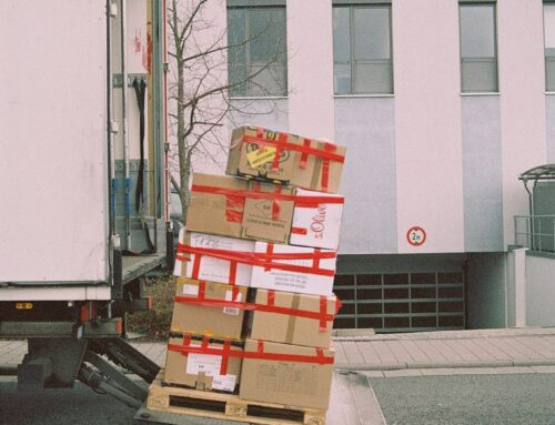It's All In The Numbers: Moving Industry Statistics