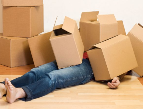 Five Packing Tips For Your Big Move